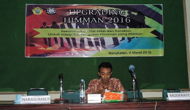 upgrading himman periode 2016